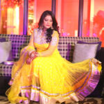 The Yellow Wedding Affair