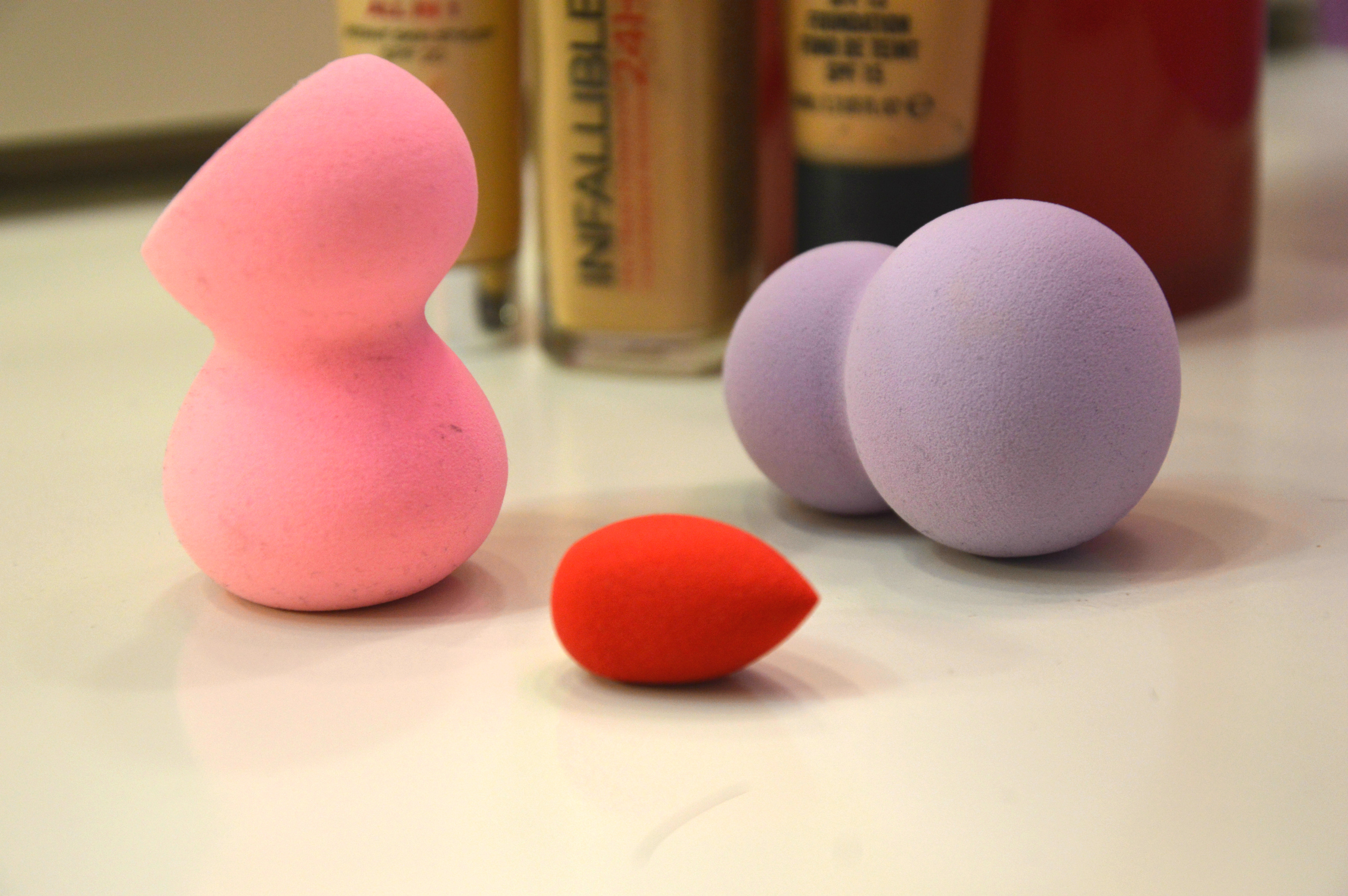 Beauty Blender 3