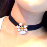 10 Tips On How To Make Stylish Chokers At Home