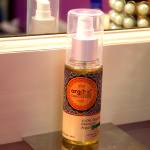 Arganic 100% Organic Moroccan Argan Hair Oil Review