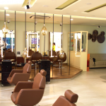 An Exclusive Luxury Salon & Grooming Atelier- Its Magnifique!