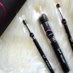 Sigma Makeup Brushes Review- 3DHD Kabuki, E39 & E54