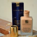 Estee Lauder Double Wear Stay-in-Place Makeup Review : 4N 2 Spiced Sand