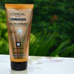 "The New Age ""L'oreal Paris Oil-In-Cream"" – An Oil Replacement Cream"