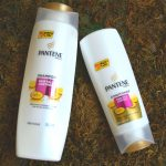 Pantene ProV Hair Fall Control Shampoo & Conditioner Review- 14DayChallenge!