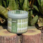 FabIndia's Neem and Tulsi Face and Body Gel Scrub's Review