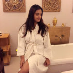 A Spa-Ritual by Aromatherapy Associates At Asian Roots
